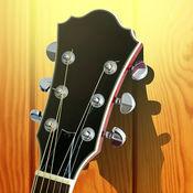 吉他世界战士