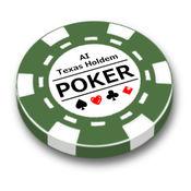 AI Texas Holdem Poker Offline 人工知能テキサスホールデムポーカー オフライン