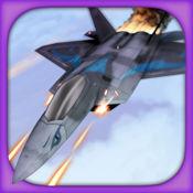 Jet Fighter Wor...