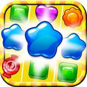 小熊水果甜豪华狂: 匹配 3 免费游戏 1