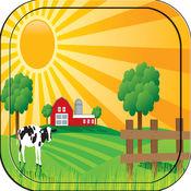 Forest Animals Match3 - ios好玩的单机游戏 教育游戏下载