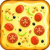 比萨饼制造商 - 做饭游戏