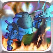 Jetpack的动作英雄 - Jetpack Action Heroes