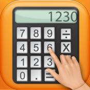 智能计算器 – 求解数学方程快速
