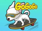 我的奇瓦瓦狗狗...