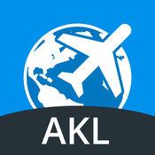 奥克兰旅游指南与离线地图