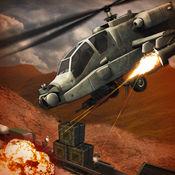 武装直升机攻击VS走私者火车:阻止恐怖分子帮助这些毒贩