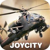 GUNSHIP BATTLE_炮艇战:3D直升机