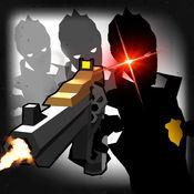 枪鸣 (GunStrider: Tap Strike)