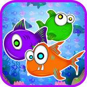 孔雀魚瘋狂