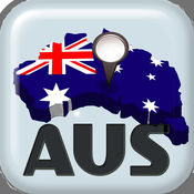 澳大利亚导航 2016