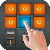 循环混合垫-Dj Loop Mix Pads 1.1