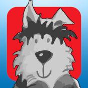 花店的福瑞德 - 为孩子们准备的宠物狗的故事 - 免费 1.2