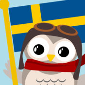 Gus on the Go: 儿童学瑞典语 2.8.3