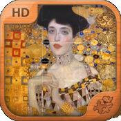 克里姆特拼图 Klimt Jigsaw Puzzles