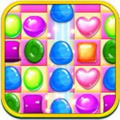 糖果飞溅 - 消消乐游戏