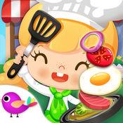 糖糖餐厅-趣味儿童游戏 1.1