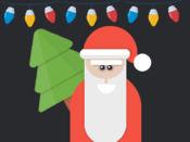 欢乐圣诞节 1