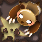 地鼠探险Dig Deep - HaFun (free)