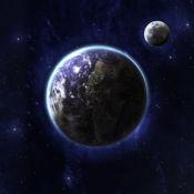 行星地球壁纸