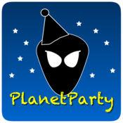 PlanetParty - 天文馆生日 1.2