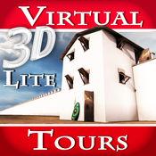哈德良长城。了罗马帝国最令人印象深刻边疆 - 3D虚拟旅游及旅行指南银行东塔的(精简版版)