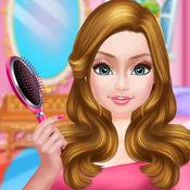 发型时尚沙龙:我的第一高中风格 (Hair Fashion Salon)