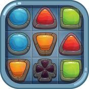 游戏Jewelish块拼图