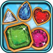 宝石冒险挖掘机 1