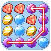 宝石一触 - 消除和一笔画的混合新玩法 1.0.2