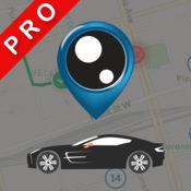 行车记录仪 专业版 - 记录行驶车况,支持GPS测速与定位1
