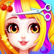 公主美发沙龙 - 女孩美发化妆换装游戏 1.0.2