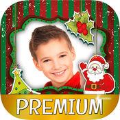 为孩子们的圣诞相框  1.1