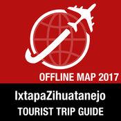 Ixtapa/Zihuatanejo 旅游指南+离线地图