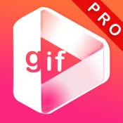 动图编辑器 专业版—视频GIF 合体,微视频的全新体验。 1.1