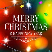 聖誕節 高清墙纸 壁纸背景 可爱的 墙纸 1
