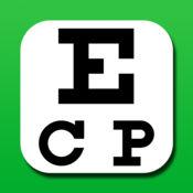 EyeChart - 视力测试