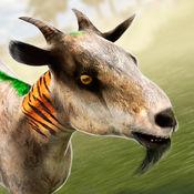 神奇小羊羊和小鸡冲突 - 我的梦幻动物园跑酷3D