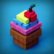 糖果女孩工艺: 甜矿山开采 - 创意游戏