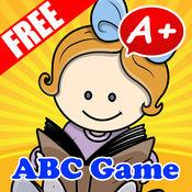 ABC Games : 字母游戏的孩子 1