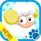 幼儿学习动物教育游戏abc 1