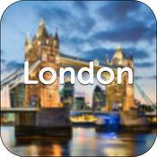 伦敦城市导览、离线地图及导航 1.2.0