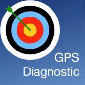 GPS诊断 - 卫星测试工具和坐标 2.9