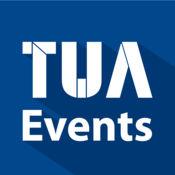 TUA Events APP 台灣泌尿科醫學會 1.1