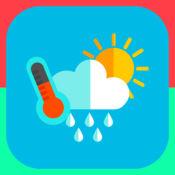 天气预报 - 报告 2