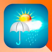 天气预报,气温...