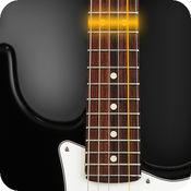 吉他音阶和和弦 - 学习指板 10.5