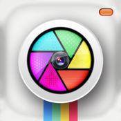 相机效果对于Instagram的