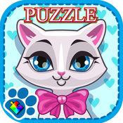 貓寶寶小貓拼圖日常遊戲 1.0.1