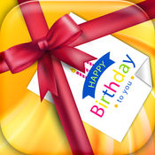 聪明的的贺卡 – 生日快乐,最美好的祝愿,并邀请电子卡片收集